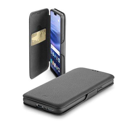CellularLine preklopni ovitek Book za telefon Huawei P20 Lite, z magnetom