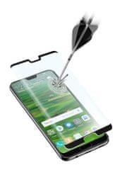CellularLine zaštitno staklo Capsule za Huawei P20, crno