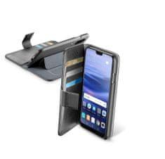 CellularLine preklopna maskica Book Agenda za telefon Huawei P20 Lite
