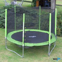 Masterjump ochranná síť na trampolíny 305 cm