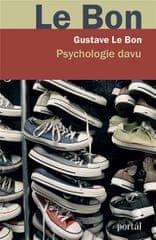 Le Bon Gustave: Psychologie davu