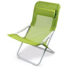 Kampa stol za kampiranje Sling Go Green