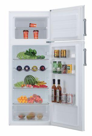 CANDY CMDDS 5144WH kombinált hűtőszekrény