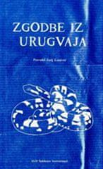 Jurij Kunaver (zbral): Zgodbe iz Urugvaj