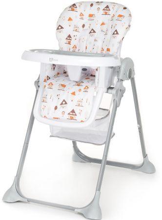 307895de3ad3 G-mini Jedálenská stolička Simply