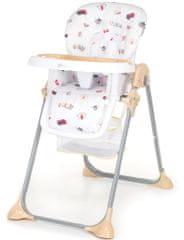 G-mini krzesełko do karmienia Simply