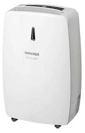 CONCEPT OV2000 Perfect Air páramentesítő