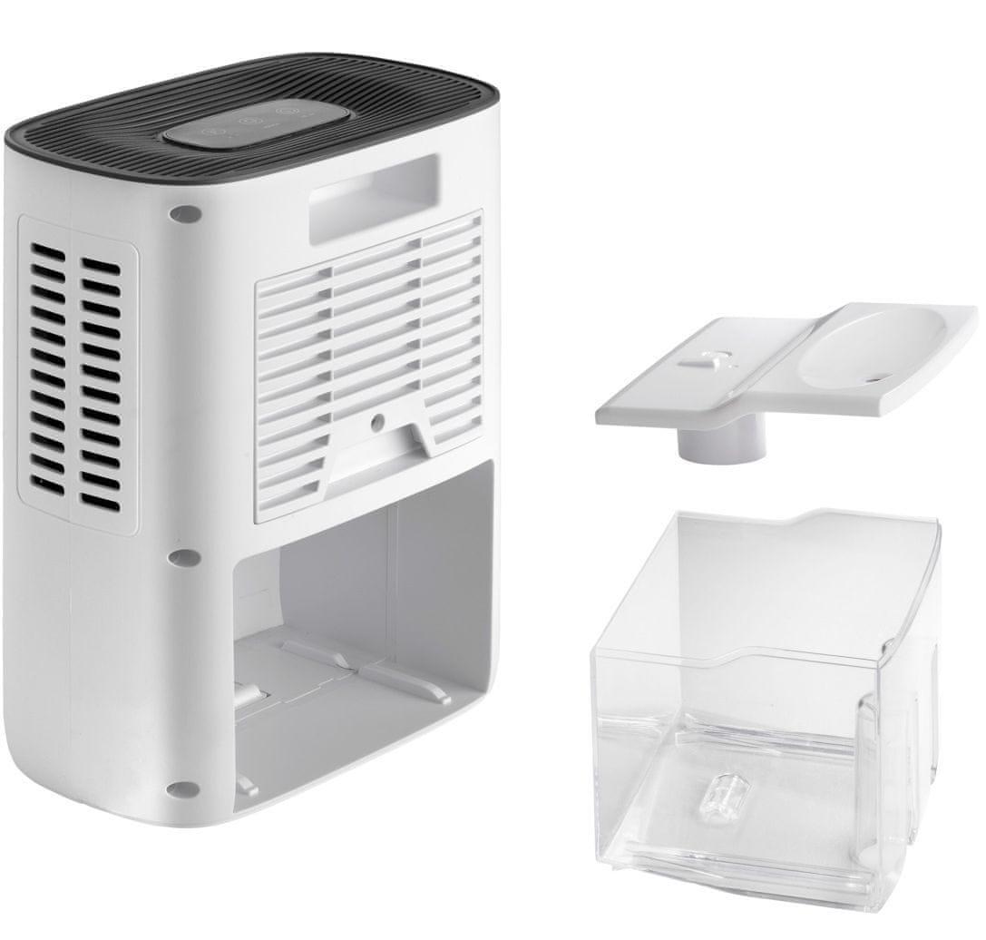 Concept OV1000 Perfect Air objem