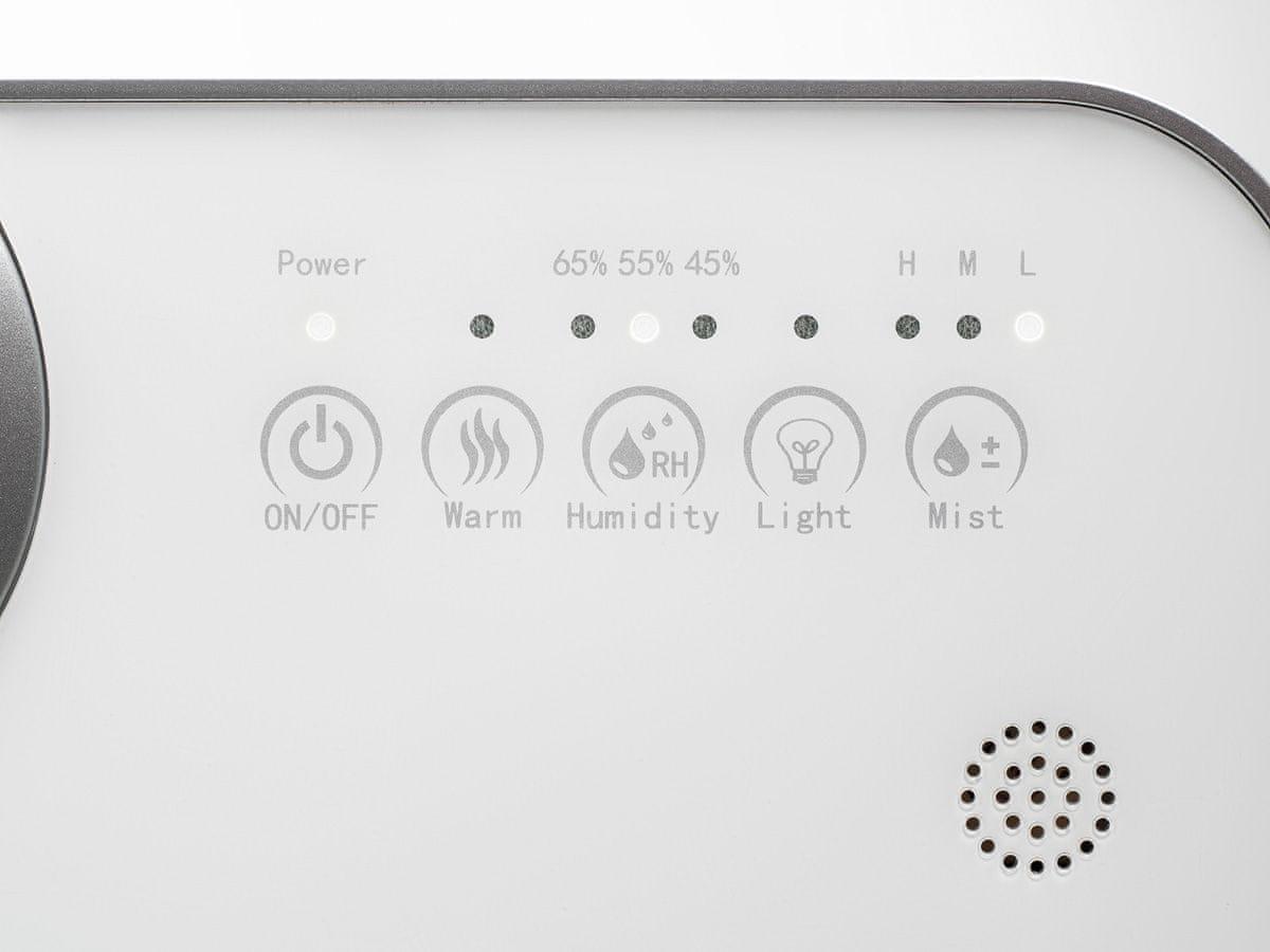 Concept ZV2000 Perfect Air noční světlo