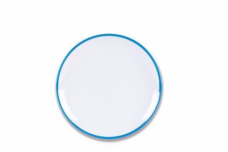 Kampa krožnik Summer Vivid Blue 21,5 cm