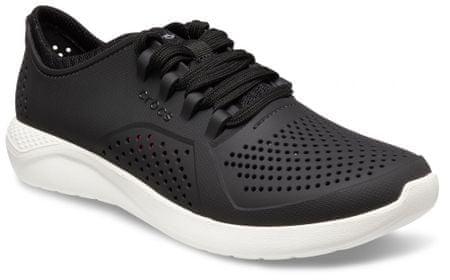 Crocs tenisówki LiteRidePacer W Black, 36,5