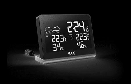 MAX vremenska postaja MWS3101B
