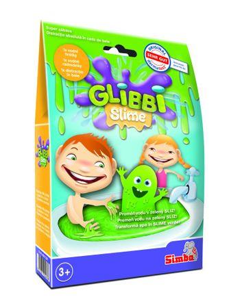 Simba Glibbi Slime Sliz zelený DP