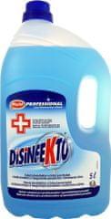 Madel Disinfekto 5 l (dezinfekčný prostriedok proti proti baktériám a plesniam)