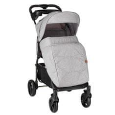 Petite&Mars ochraniacz na nóżki do wózka Easy/Musca