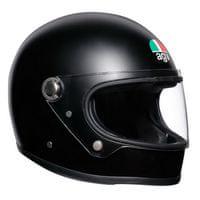 AGV přilba X3000 černá matná vel.S (55cm) 10000