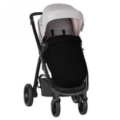 Petite&Mars ochraniacz na nóżki do wózka Vario