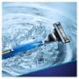 7 - Gillette maszynka do golenia Mach3 Start uchwyt + 3 głowice