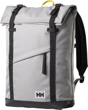 Helly Hansen Stockholm Backpack hátizsák Silver Grey