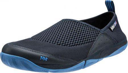 Helly Hansen Watermoc 2 cipő Navy/Red/Blue Water 44.5