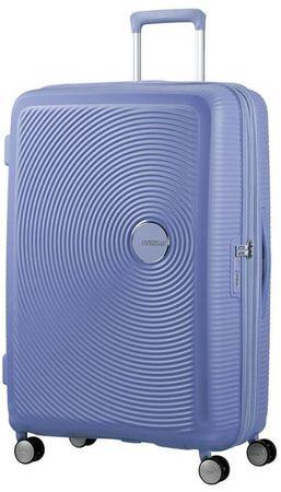 da28c728b468e American Tourister Soundbox 77, Denim Blue | MALL.SK