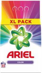 Ariel Color prací prášok 4,125 kg (55 praní)
