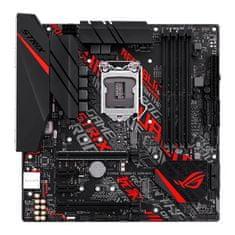 Asus osnovna plošča ROG STRIX B360-G Gaming, DDR4, SATA3, USB3.1Gen2, LGA1151, mATX