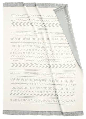 Biederlack African Spirit Marrakesch 150x200 cm