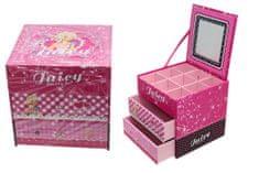 Unikatoy škatla s predali Juicy (24944)