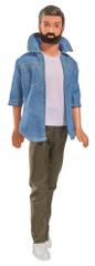 SIMBA Panáčik Urban Kevin, košeľa