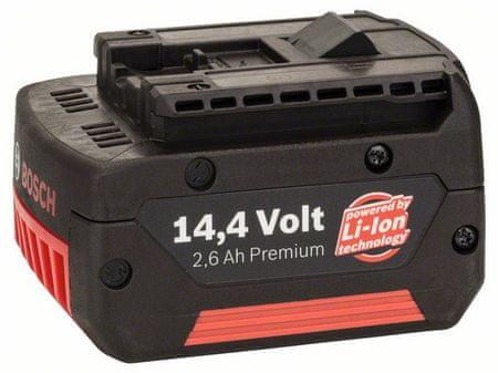 Bosch 14,4 V Li Ion baterija (2607336078)