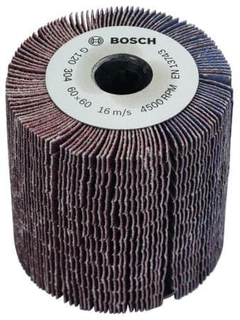 Bosch lamelni valjak, 60 mm, zrnatost 120 (1600A0014W)