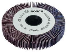 Bosch lamelni valj, 10 mm, zrnatost 120 (1600A0014Z)