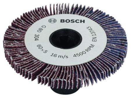 Bosch lamelni valj, 5mm, zrnatost 80 (1600A00150)