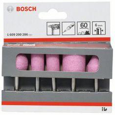Bosch 5-delni komplet brusilnih kamnov (1609200286)