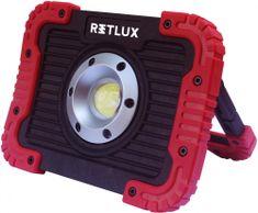 Retlux RSL 242 akkumulátoros fényvető
