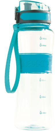 MAXXO sportowa butelka 600 ml, niebieska