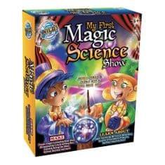 Wild science magični znanstveni šov