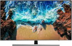 Samsung UE75NU8002 - rozbaleno