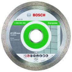 Bosch diamantna rezalna plošča Professional for Ceramic 125 x 22 mm (2608602202)