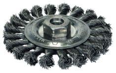 Bosch ščetka za brušenje z jekleno prevleko (2608622059)