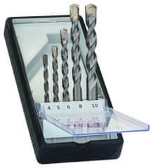 Bosch 5-delni komplet svedrov za beton Robust Line CYL-3 (2607010524)