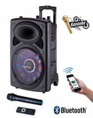 Manta audio sustav za karaoke SPK5004 Ogre