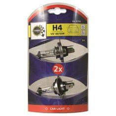 FINISH LINE auto žaruljica H4 2/1 60/55W, 12V, 2 komada