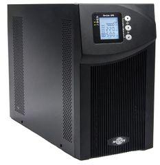 Samurai Power UPS brezprekinitveno napajanje TC 2000 PF08, Online Tower 2000VA/1600W