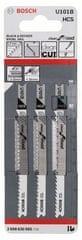 Bosch list za ubodne pile U 101 B (2608630565)
