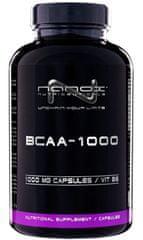 Nanox kapsule BCAA 1000 XXL, 120 komada