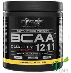 Nanox prašak BCAA 12:1:1 s beta-alaninom, tropsko voće