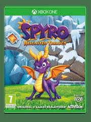 Activision Spyro Reignited Trilogy igra (Xbox One)