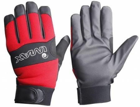 IMAX Rukavice Oceanic Glove Red M